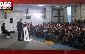 AMLO RECOGNIZES THAT THE SON OF THE CHAPO IS RELEASED FOR THIS REASON WILL MAKE YOU CRY!