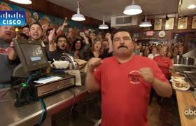 JKL: Guillermo's Road Trip to Brooklyn: Stop #3 – Pittsburgh