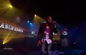 JKL: Blanco Brown - Funky Tonk & The Git Up Medley