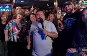 JKL: Guillermo's Road Trip to Brooklyn: Stop #4 – Philadelphia