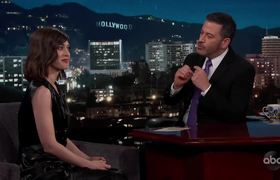 JKL: Lizzy Caplan Reveals Why You Shouldn't Spit Gum in a Urinal
