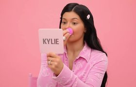 Kylie Jenner - My Everyday Makeup Look