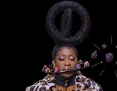 Missy Elliott - DripDemeanor feat. Sum1 [Official Music Video]