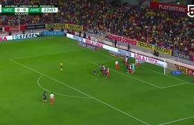 Necaxa 2-2 América | Resumen - Todos los Goles | Jornada 14 - Liga MX | Apertura 2019
