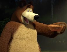 Masha and the Bear - TOP Summer Hits!