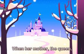 Snow White and the Seven Dwarfs | Princess World | Princess Stories