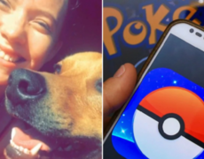Kill a young woman who witnessed an assault while playing Pokemon Go