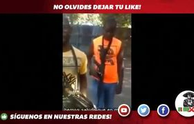 #VIRAL: African hitmen threaten to invade Mexico and end 4T and With Narcos !!