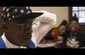 Rich Dunk - High School (Official Video)