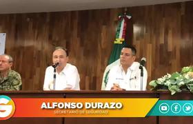 Iván Archivaldo Guzmán no fue detenido, revira Durazo a The New York Times