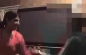 #Video: CPS footage of benefits cheat Nasreen Akhtar dancing at wedding