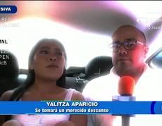 Yalitza Aparicio habla las historias falsas que surgen alrededor de su vida