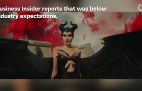 #OMG: 'Joker' Beats 'Maleficent' Sequel In Box Office Match-up