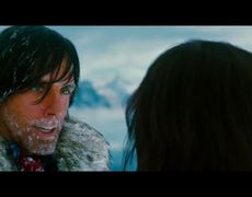 The Secret Life of Walter Mitty TRAILER 2 2013