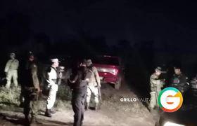 Detienen a 'El Gato Félix' y 11 operadores en #Puebla