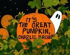 Es La Gran Calabaza , Charlie Brown! - Full