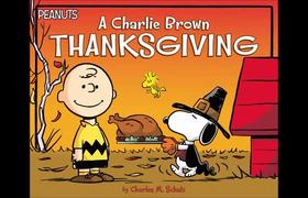 A Charlie Brown Thanksgiving [Complete Soundtrack]