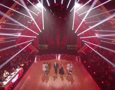 Dancing with the Stars: Halloween Night Elimination -