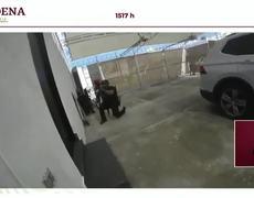 This was the operation to arrested Ovidio Guzman, Chapo Guzman´s son