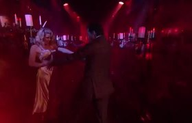 Lauren Alaina's Argentine Tango - Dancing with the Stars 2019