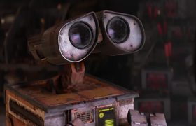 Pixar IRL – Disney+ Trailer
