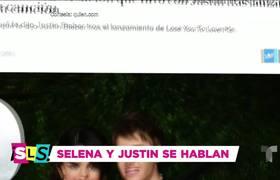 ¿Justin Bieber contactó a Selena Gómez ya estando casado?