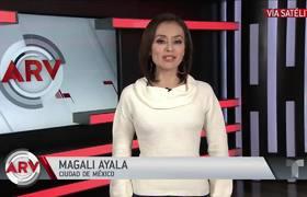 Tania Ruiz revela sus deseos de matrimonio con Enrique Peña Nieto