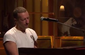 Coldplay: Everyday Life (Live) #SNL
