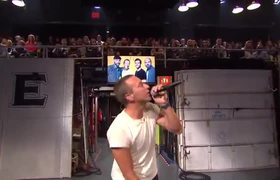 Coldplay: Orphans (Live) #SNL