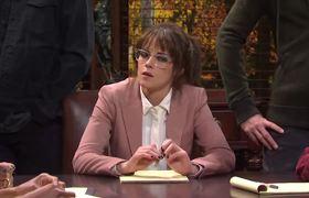 Hungry Jury #SNL