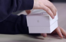 #Apple AirPods Pro Unboxing