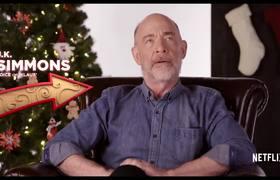 Klaus I Conoce a Klaus! | Netflix