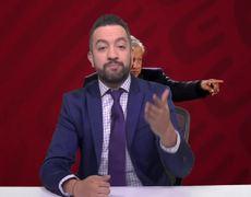 EL PULSO DE LA REPÚBLICA: ERROR 4T4: AMLO NO RESPONDE -