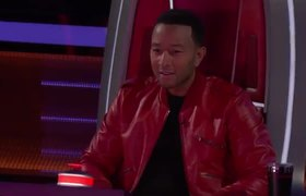The Voice Knockouts: Will Breman Is Magnetic Singing Ed Sheeran and Justin Bieber's