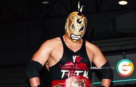 Balearon al luchador en plena función en #Veracruz