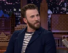 The Tonight Show: Chris Evans Spoiled Captain America's Avengers: Endgame Twist for Anthony Mackie