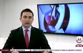 AMLO agradece a Trump ayuda tras ataque a familia LeBarón; descarta aceptarla