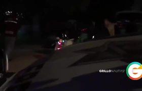 Edil de Ecatepec queda en medio de fuego cruzado