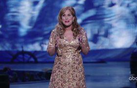 The Little Mermaid Live!: Jodi Benson Welcomes Audience -