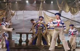 The Little Mermaid Live!: Fathoms Below -
