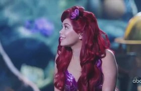 The Little Mermaid Live!: Part of Your World -