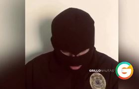 Denuncian a director de Guardia Estatal por extorsión #BC