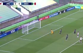 Japan v Mexico Highlights - FIFA U17 World Cup 2019