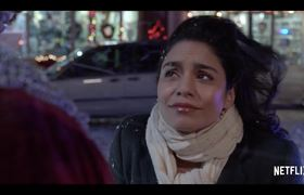 The Knight Before Christmas starring Vanessa Hudgens | Trailer Oficial | #Netflix