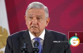 #AMLO traicionó su política de paz, afirma Javier Sicilia; AMLO le responde