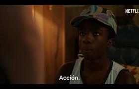 Stranger Things | ¡Corte! Y va de nuevo de la temporada 3 | Netflix