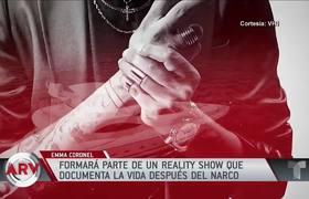 Emma Coronel prepara su debut en polémico reality show