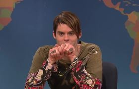 Every Stefon Ever (Part 2 of 5) #SNL