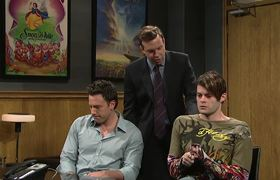 Every Stefon Ever (Part 1 of 5) #SNL