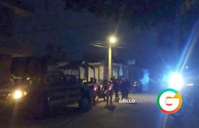 Emboscan a Policías en San Vicente Coatlán, Oaxaca